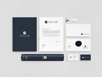 Clientshell full branding by fhokestudio