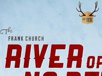 Frank Church River