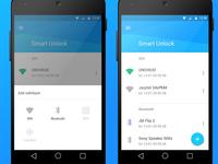 Smart Unlock