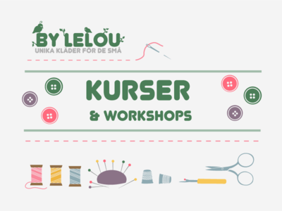 Courses & Workshop Brochure