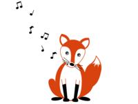 Whistling Fox