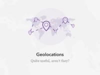 Badass Geolocations