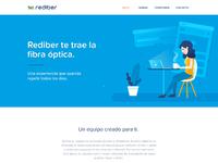 01 rediber homepage