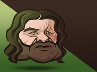The Hound | Game of Thrones - Work in progress