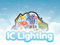 IC-Lighting illustration