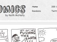 Shitty Comics Sans