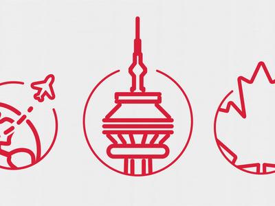 Toronto, Canada, The World podcamp world canada toronto