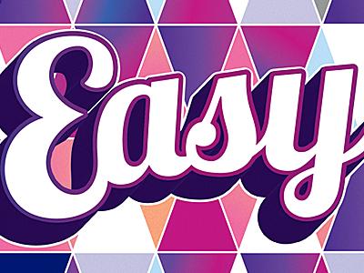 Easy colour 01