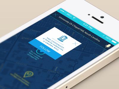 Student Social App