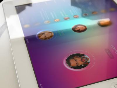 Multi Video App Ios7