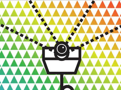 BYOB projector byob piotrek chuchla poster