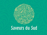 Logo Saveurs du sud