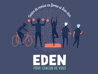 Eden bodybuilding & fitness
