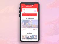 Japanair app