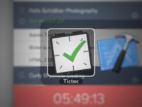 Timer Mac App Preview