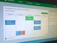 Room Schedule