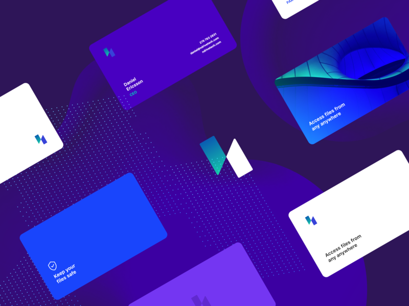 Cloud Services Branding