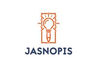 Jasnopis Logotyp v1