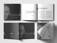 Doctor Honoris Cause commemorative booklet
