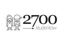 2700 students