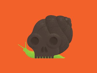 Skull a day 2 02