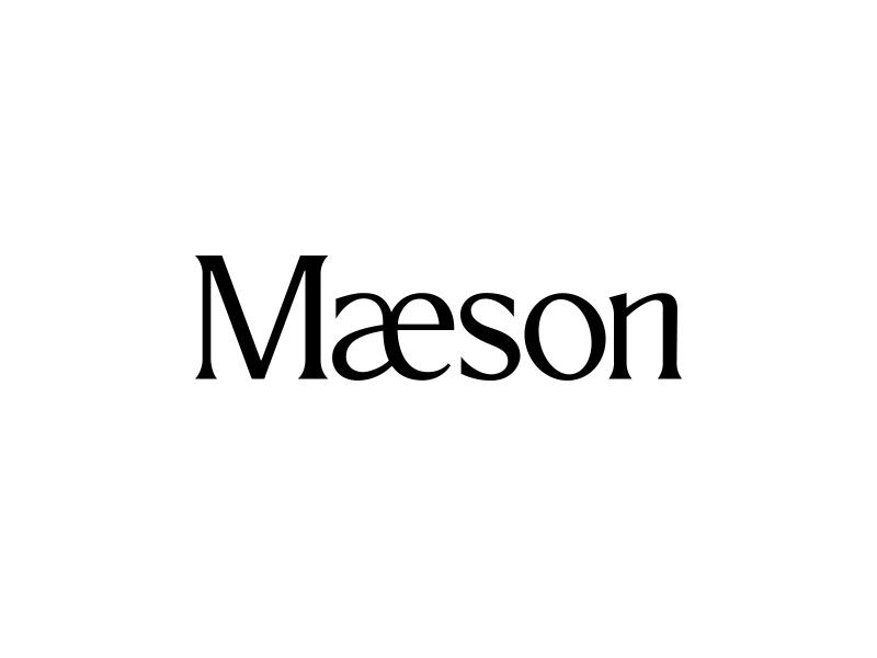 Alt Wonk alt maeson ligature sketch logotype lettering