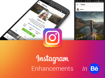 Instagram Enhancements