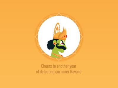 Happy Dussehra | शुभ दशहरा