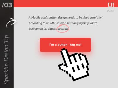Sparklin Design Tip 03