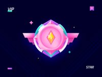 03 - Medal Star
