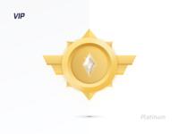 04 - Medal Platinum