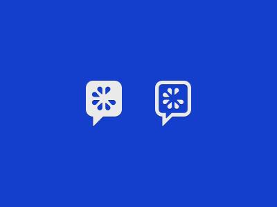 Branding icons branding logo