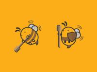 Bees ideas