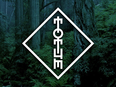 Totum brand logo identity type