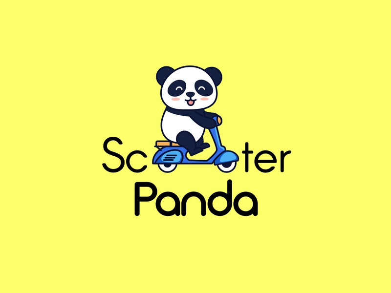 Scooter Panda