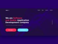 Website for developers