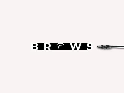 Brow master logo