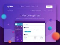 Credit Conveyer