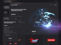 Design website creative studio
