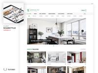 Design website architecture company