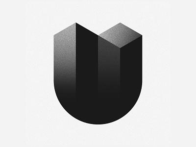 U Lettermark logoideas logotipos logonew logoinspire behance logo design dribbble icon typography illustrator graphic design logo design vector minimal