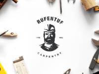 Rufentuf Carpentry - Logo Design