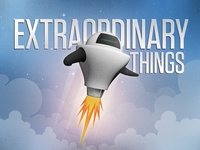 Extraordinary Things