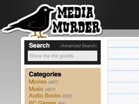 Media Murder