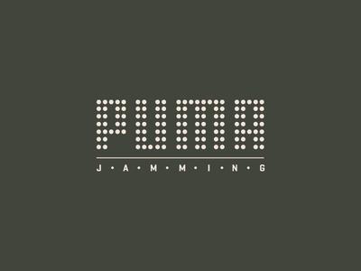 Puma Jamming Mark