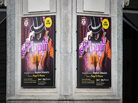Pippin Double Marquee