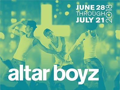 Altar Boyz\