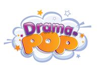 Drama Pop logo