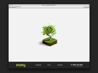 Evaxy Site