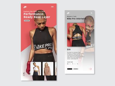 Crdntls X Nike